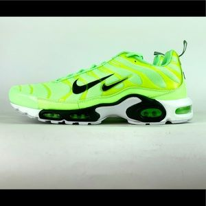 Nike Air Max Plus PRM TN Men's Running Sneakers